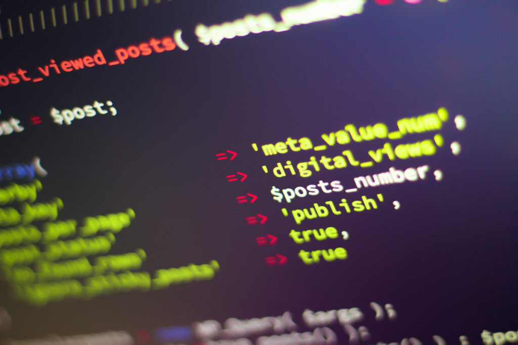 Quality WordPress code from development agency